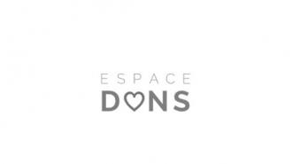 La Caissed'Epargne lance EspaceDons, plateforme digitale de crowdfunding