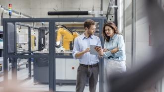 Comment profiter du dynamisme des petites entreprises? Investissez dans un PEA-PME!