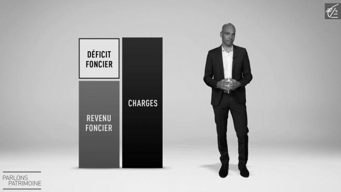 Comment alléger ses impôts grâce au déficit foncier?