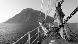 La Fondation Belem: hisser haut le patrimoine maritime français