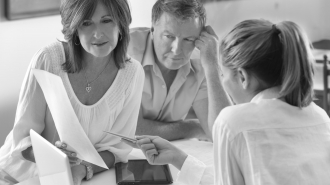 Réussir sa transmission: l'importance du bilan patrimonial