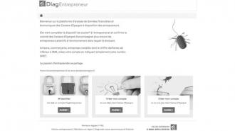 DiagEntrepreneur, votre entreprise face à la concurrence