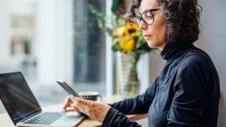 Chef d'entreprise: comment améliorer votre protection sociale?