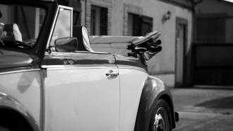 Les voitures anciennes: un placement passion
