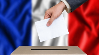 Résultat du second tour : Emmanuel Macron président