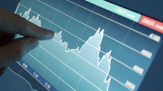 L'œil sur les marchés financiers – Avril 2018