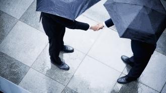 SCP: prévenir le décès d'un associé