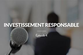 Investissement responsable : comment profiter des opportunités de la transition environnementale?