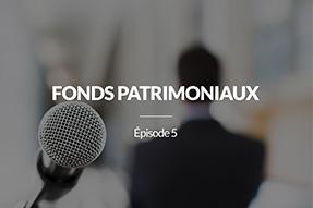 Fonds patrimoniaux : quel équilibre risque-performance viser?