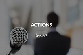 Les actions : comment profiter du dynamisme du marché?