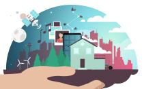 Le futur de la propriété: que possédera-t-on demain?
