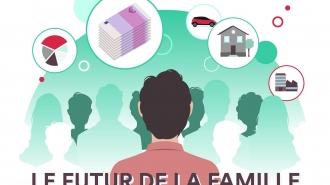 Le futur de la famille: que transmettra-t-on demain et à qui?