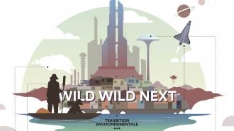 Scénario tendanciel 2: Wild wild next