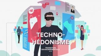 Projection2–Techno-hédonisme