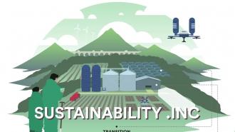 Scénario tendanciel 3: Sustainability.Inc