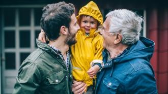 La prévoyance, une affaire de famille