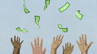 La token-economy expliquée aux Baby-Boomers