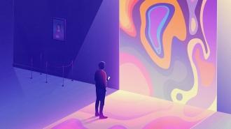 L'art numérique, nouveau patrimoine immatériel?